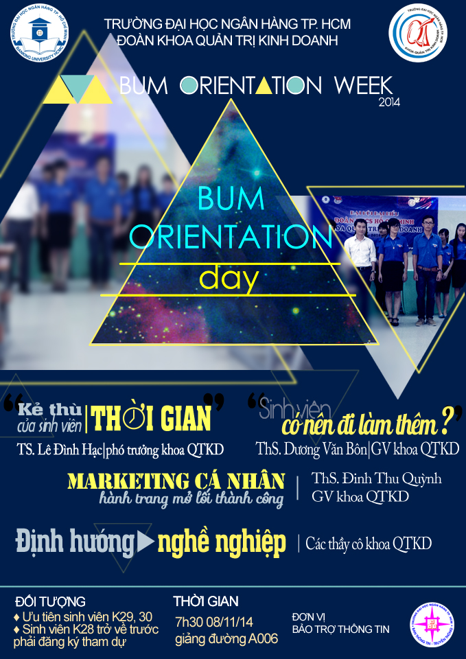 [flyer] BUM 2013 BUM day