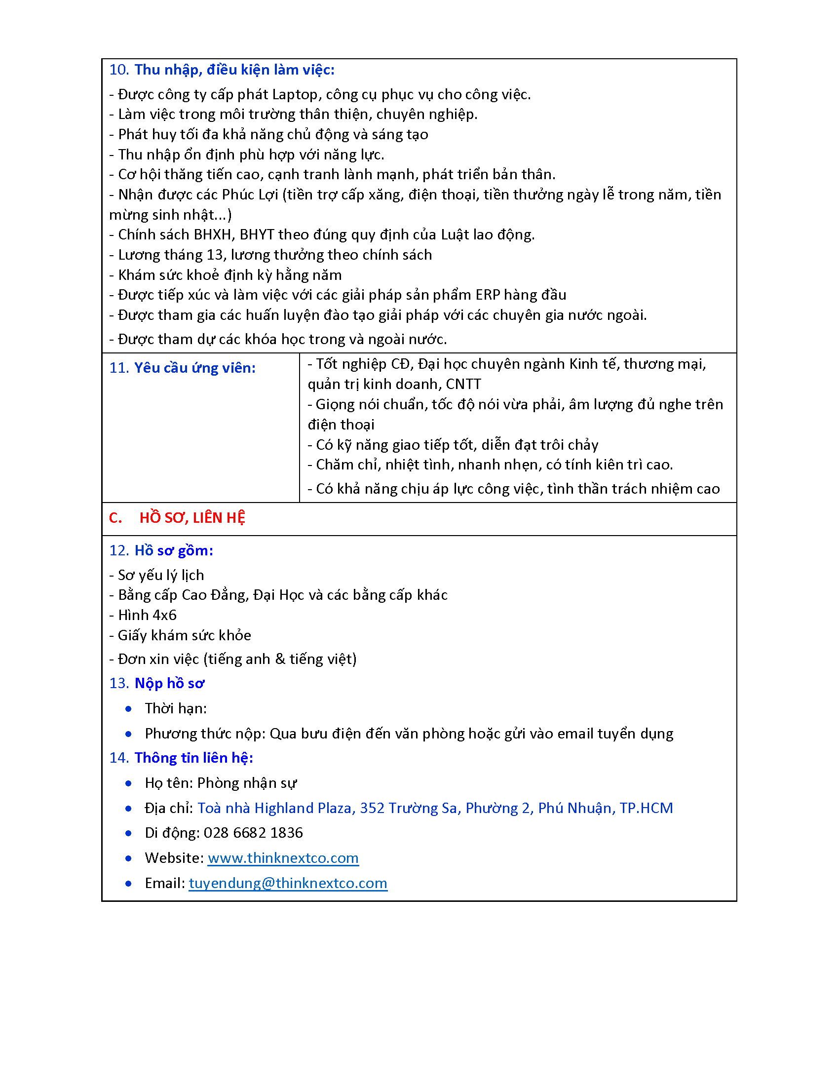 CTY THINK NEXT-THONG TIN TUYEN DUNG DOANH NGHIEP_Sales Digital & ERP_Page_2