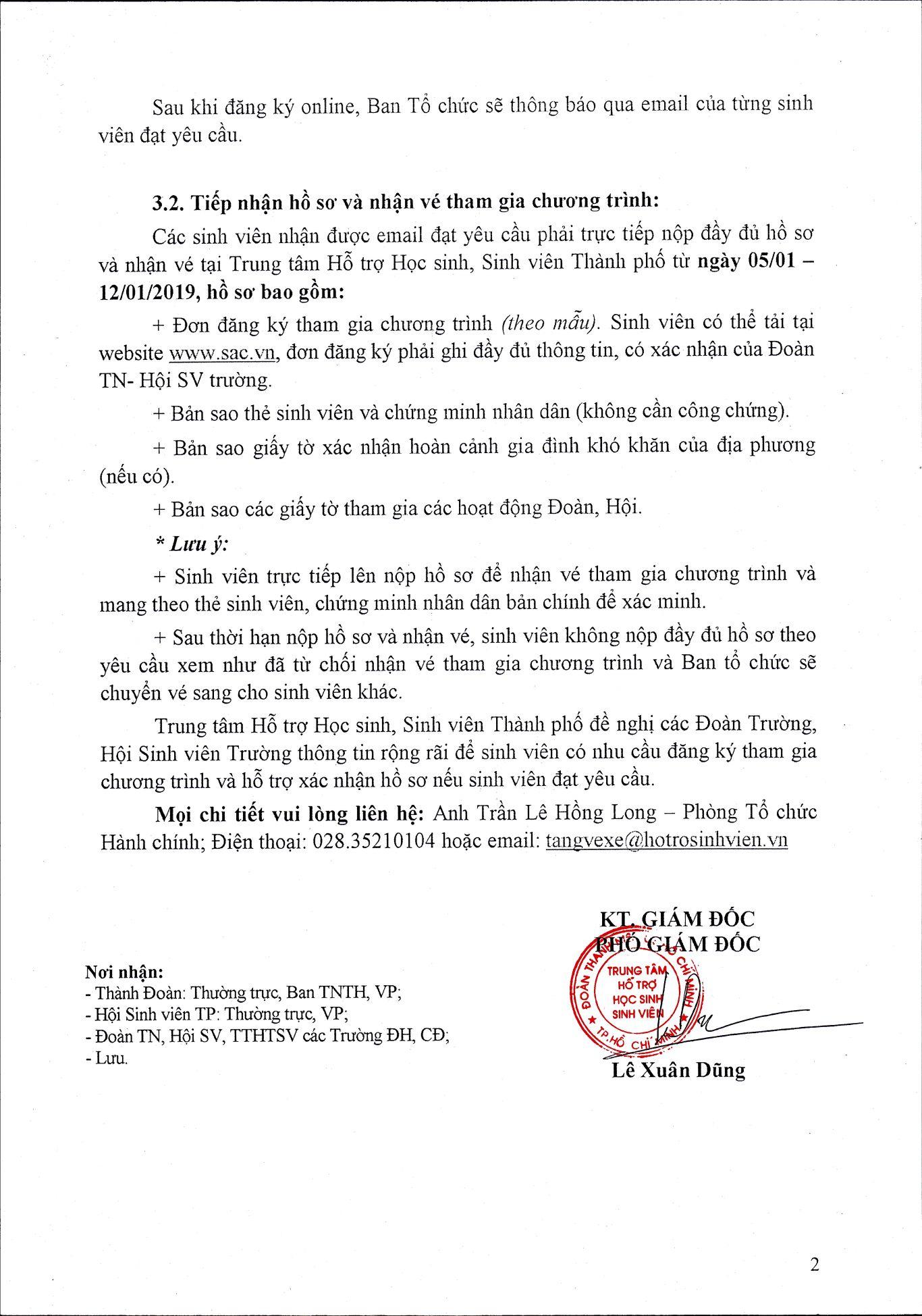 Thong bao Chuyen xe mua xuan 2019 (2)
