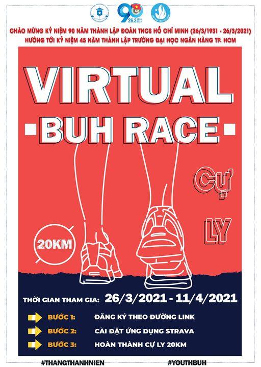 VIRTUAL BUH RACE